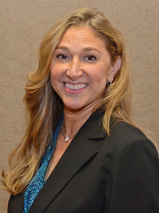 Nancy Schram, Director, Ventura County Library