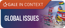 Gale Global Issues (in Context) logo