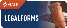 Legal Forms Logo
