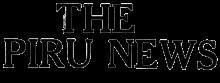 The Piru News logo