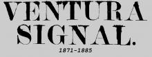The Ventura Signal logo