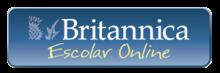 Encyclopedia Britannica Escolar logo