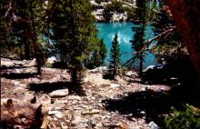 Picture of Big Pine Lake