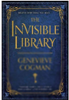 Cover-The Invisible Library