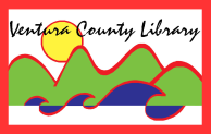 Ventura County Library website